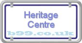 heritage-centre.b99.co.uk